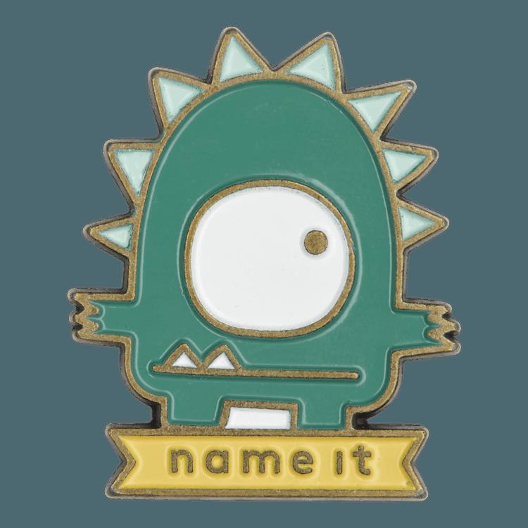 NAME IT lanceert emoji pins - verzamelen tot 4 april 2018
