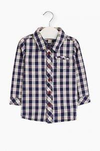 Geruite blouse Esprit baby boy