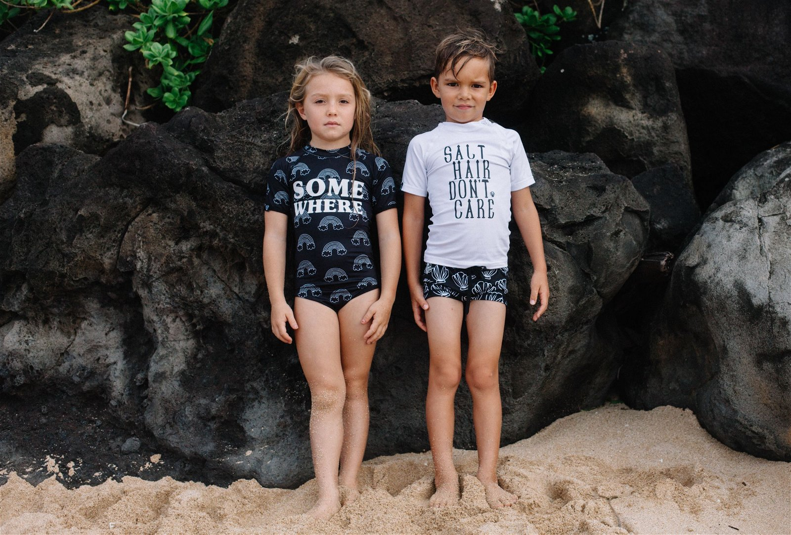 UV-Fashions - Beach and Bandits - hippe UV-zwemkleding
