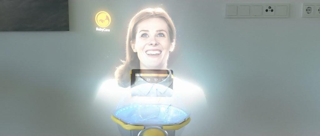 Voortplanting in 2039 volgens tv-makers