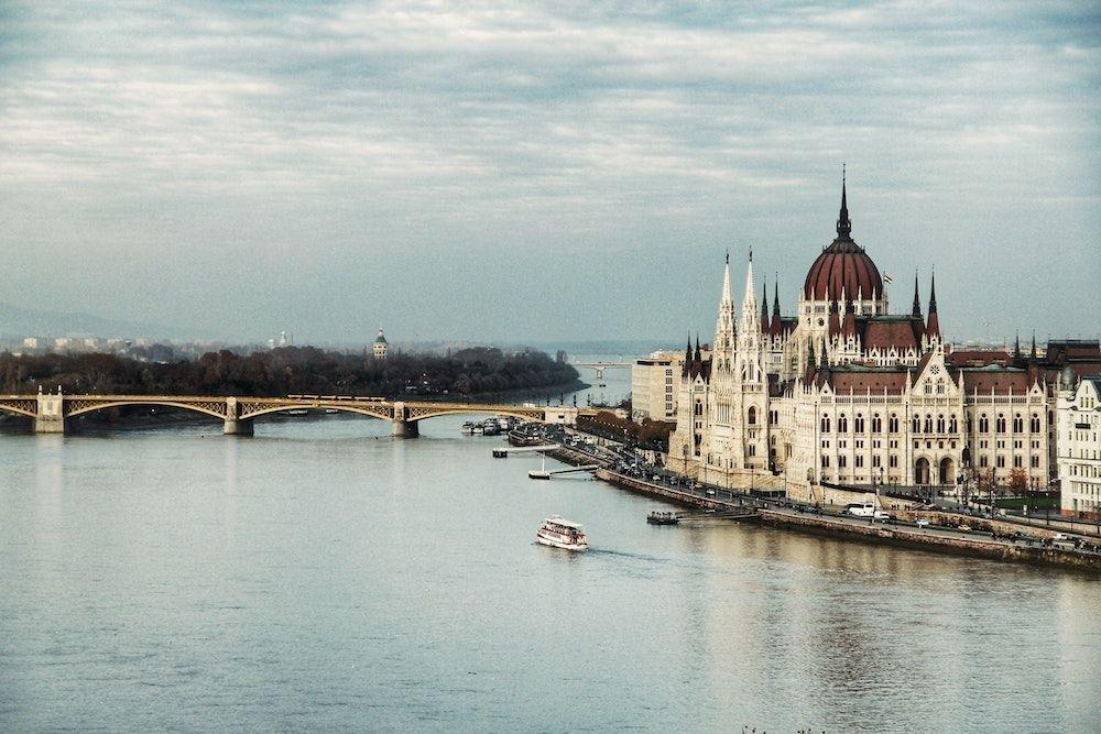 Tips voor een citytrip met je partner, zoals naar Budapest